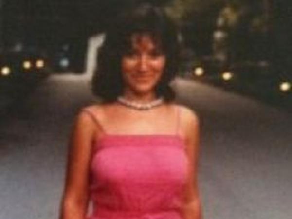 Francine from Meudon, France