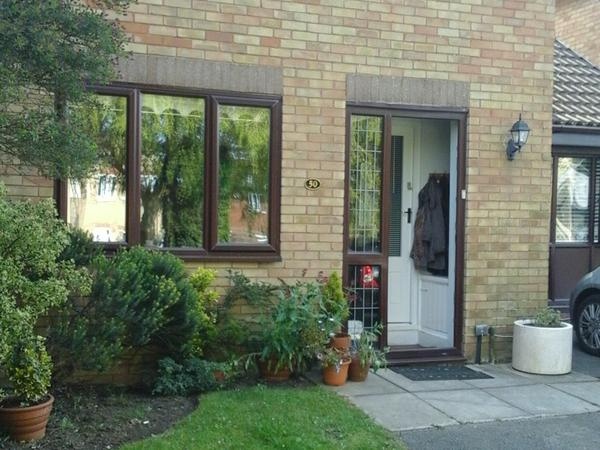 Housesitting assignment in Penarth, United Kingdom