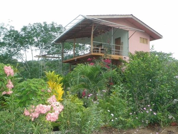 Housesitting assignment in Montezuma, Costa Rica
