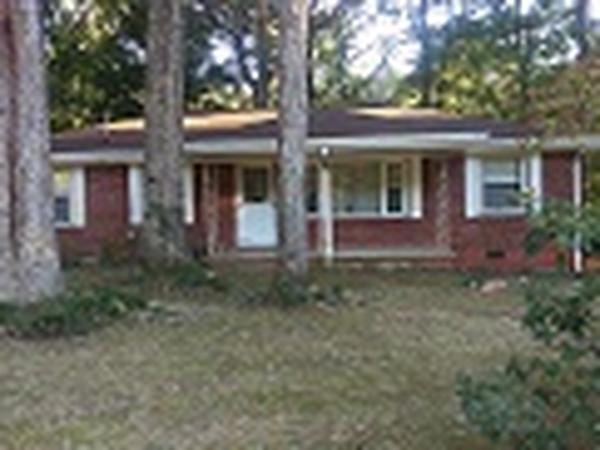 Housesitting assignment in Atlanta, GA, United States
