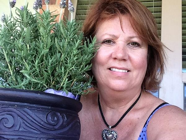 Rita from Lubbock, Texas, United States