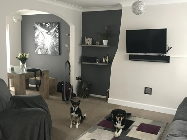 Housesitting assignment in West Bridgford, United Kingdom