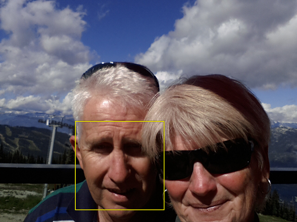 Vivian & Graham from Hervey Bay, Queensland, Australia