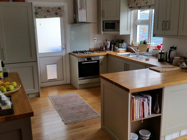 Housesitting assignment in Leixlip, Ireland