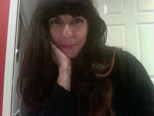 Miriam from Rochester, United Kingdom