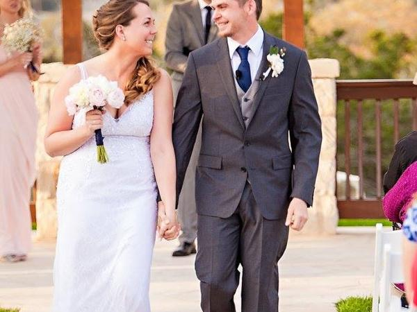 Kevin & Christi from New Braunfels, Texas, United States