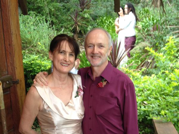 Maureen & Andre from Mackay City, QLD, Australia