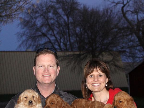 Mitch & Valerie from Wahoo, Nebraska, United States