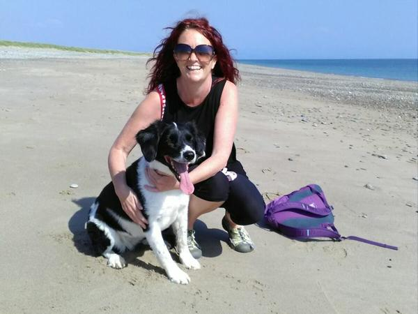 Gwen from Pwllheli, United Kingdom