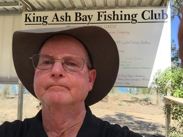 John from Tamworth, New South Wales, Australia
