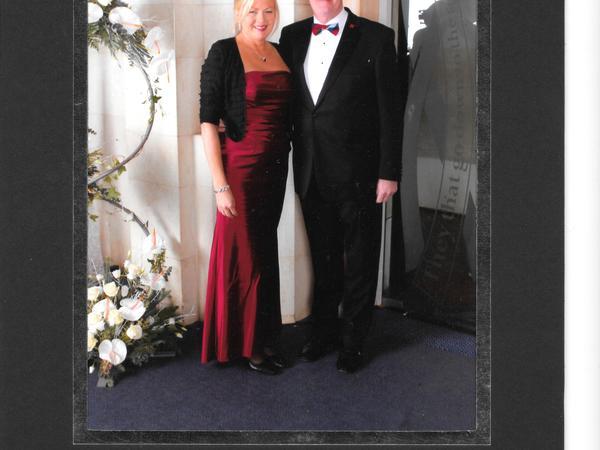 Pamela & John from Farnham, United Kingdom