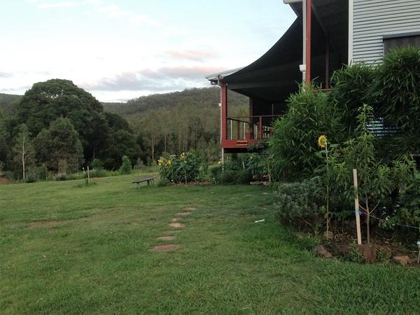Housesitting assignment in Boonah, Queensland, Australia