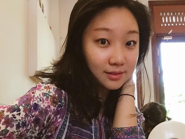 Haeri from Seoul, South Korea