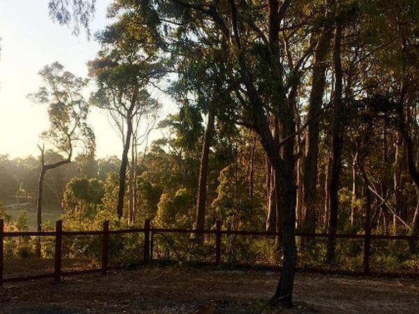 Housesitting assignment in Cowaramup, WA, Australia