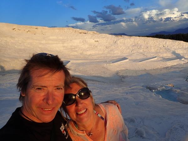 Suzanne & John from Cambridge, United Kingdom