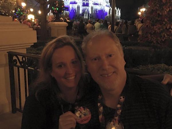 Lora & Daniel from Atlanta, GA, United States