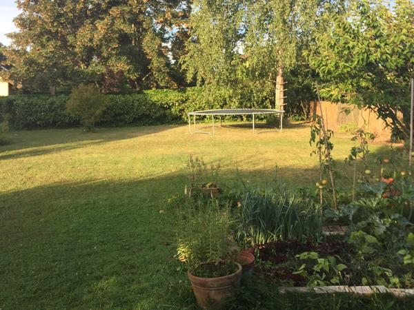 Housesitting assignment in Sauverny, France