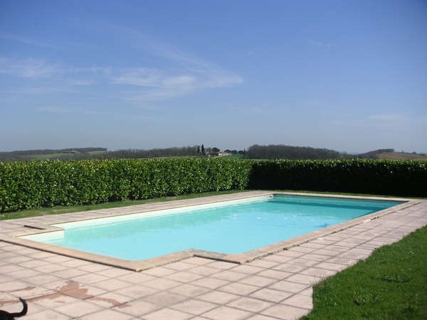 House sitter required house with pool.South West France.