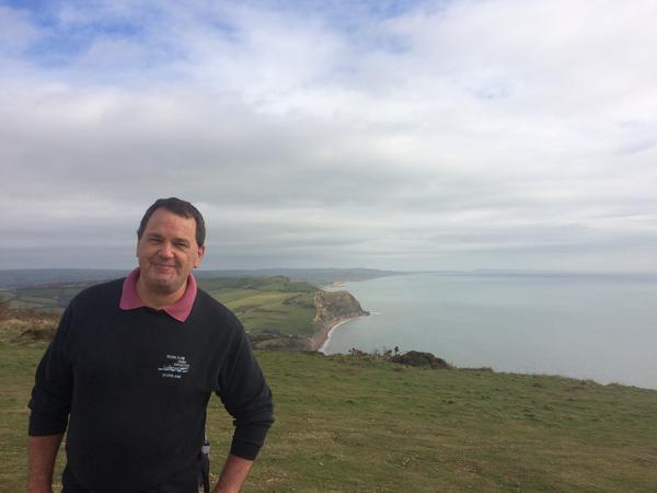 Jon from Axminster, United Kingdom