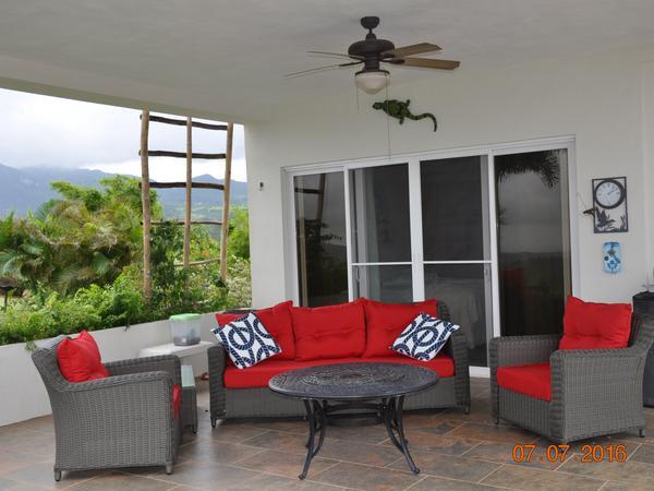 Housesitting assignment in La Laguna, Panama