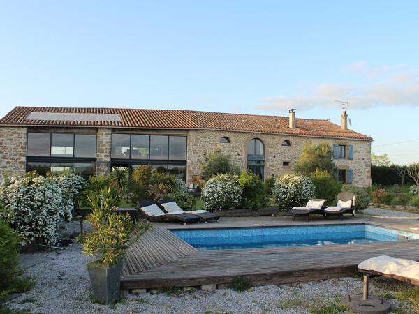 Housesitting assignment in Revel, France