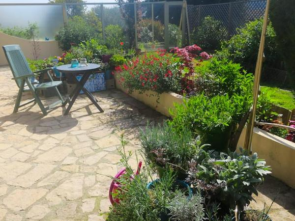 Housesitting assignment in La Colle-sur-Loup, France