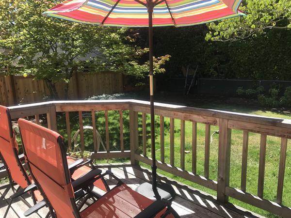 Housesitting assignment in Salem, OR, United States