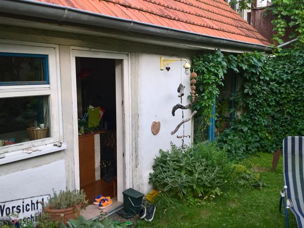 Housesitting assignment in Tübingen, Germany