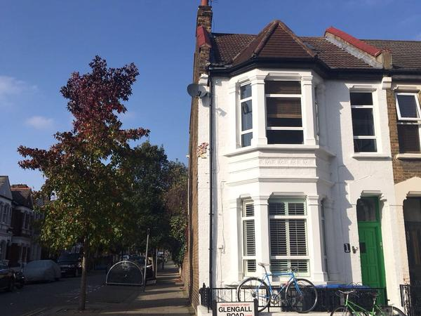 1 Bed in Queens Park, London - Cat sitter to look after our beautiful Siberians