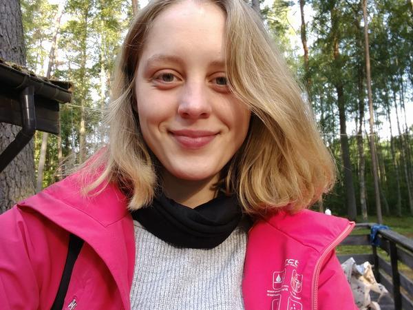 Silvija from Kaunas, Lithuania