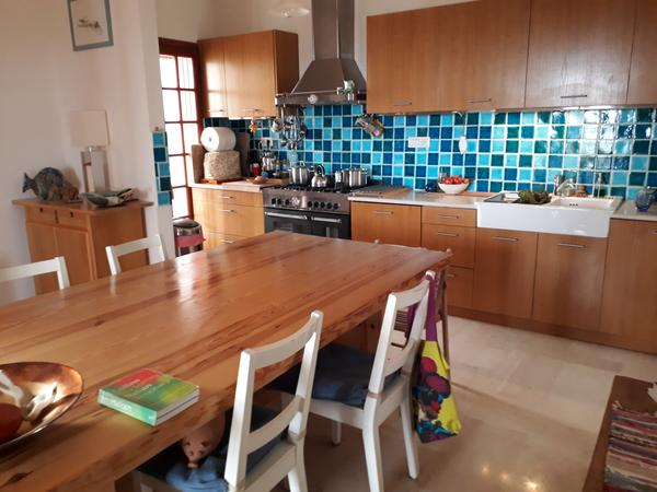Housesitting assignment in Torre San Giovanni, Italy
