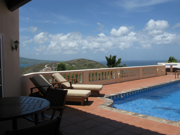 Housesit on SE  Peninsula, St. Kitts