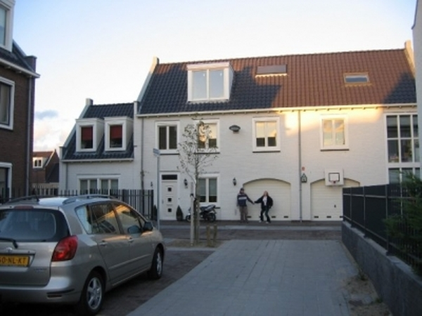 Housesitting assignment in Hoofddorp, Netherlands