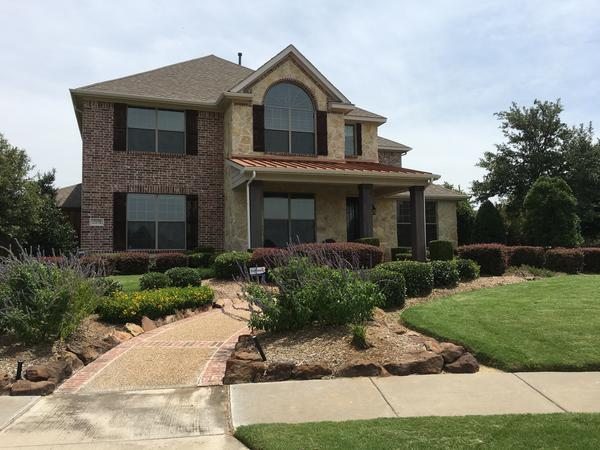 Housesitting assignment in Frisco, TX, United States