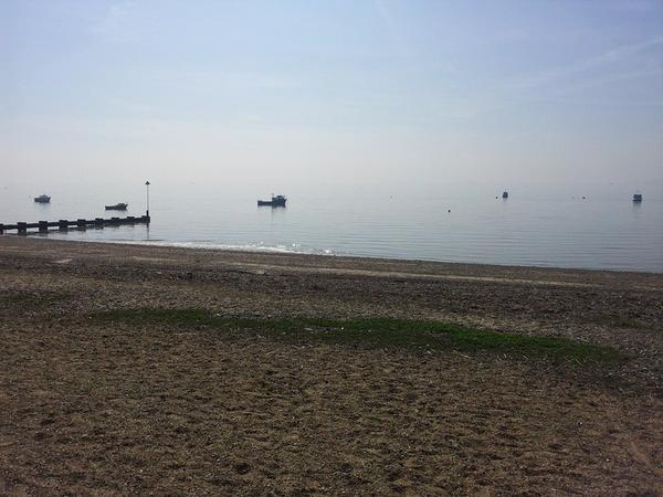 Housesitting assignment in Southend-on-Sea, United Kingdom