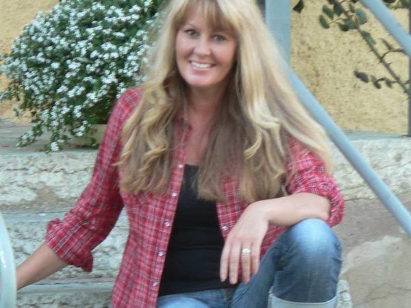 Helene from Lidköping, Sweden