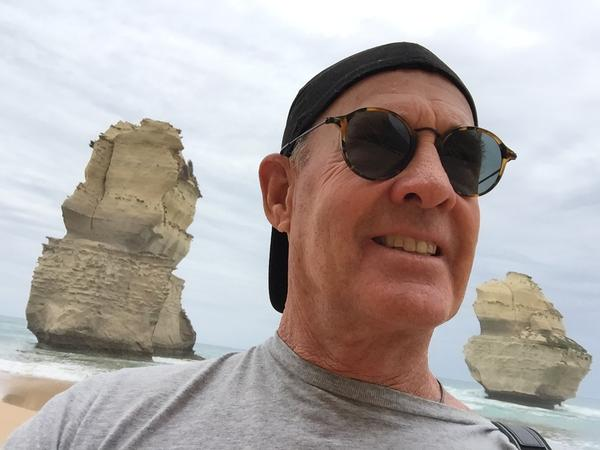 Steve from Casuarina, NSW, Australia