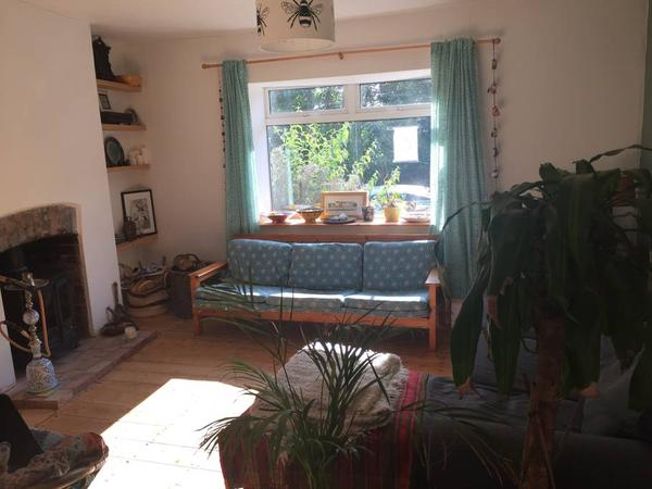 Housesitting assignment in Sharpness, United Kingdom