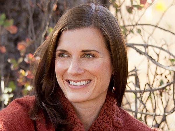 Susan from San Luis Obispo, California, United States