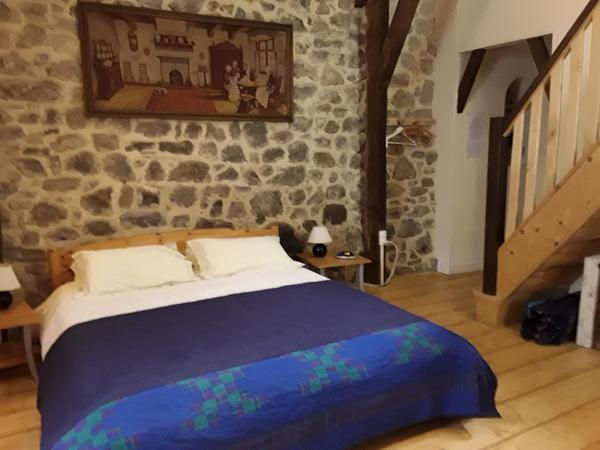Housesitting assignment in Entraygues-sur-Truyère, France