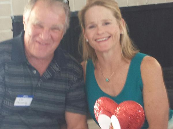 Denise & Cal from Friday Harbor, Washington, United States