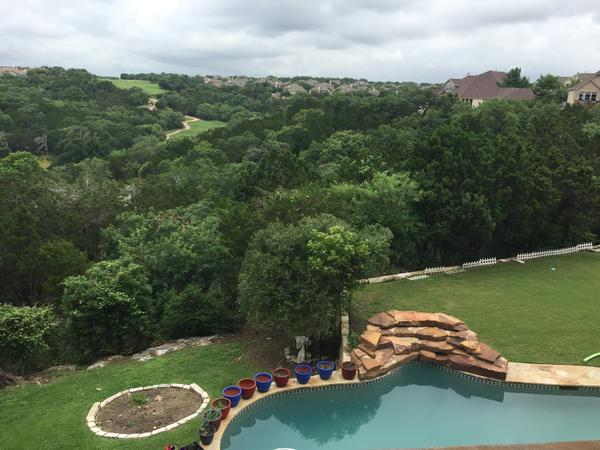 Housesitting assignment in Cedar Park, Texas, United States