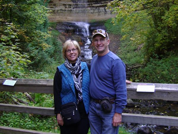Elaine & Robert from Traverse City, Michigan, United States