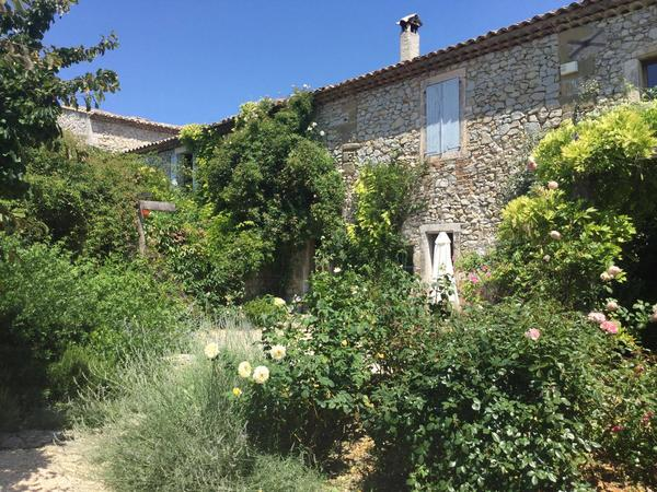 Housesitting assignment in Uzès, France