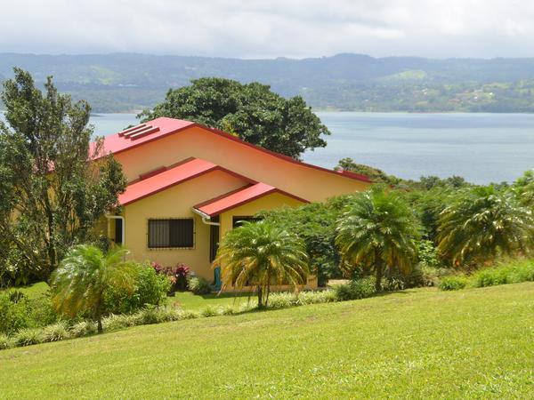 Housesitting assignment in Tronadora, Costa Rica