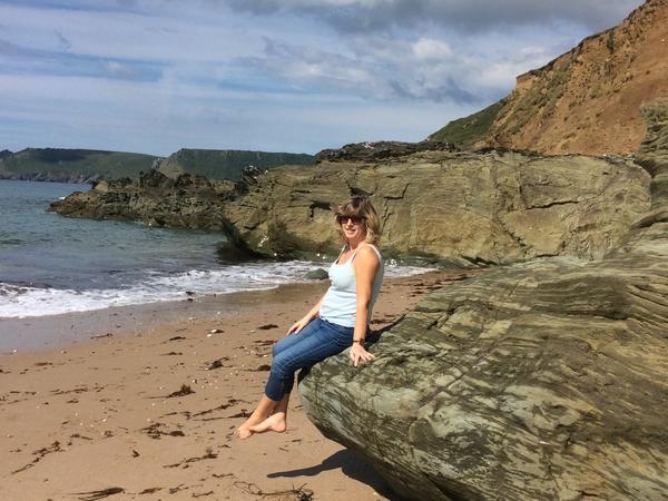 Meryl from Solihull, United Kingdom