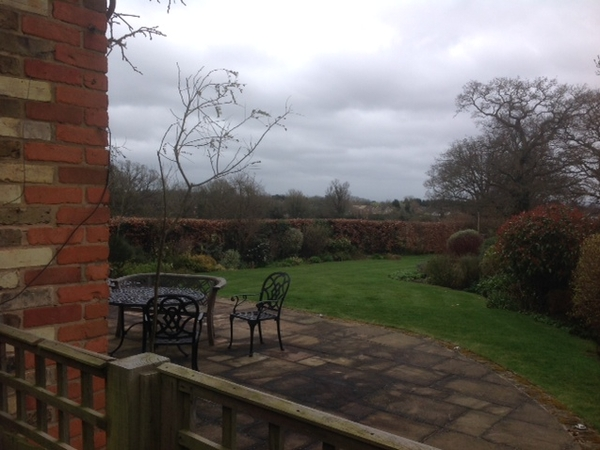 Housesitting assignment in Stoke Poges, United Kingdom
