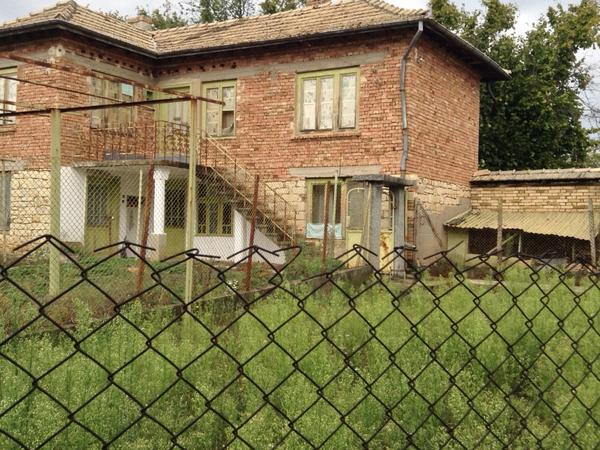 Housesitting assignment in Targovishte, Bulgaria