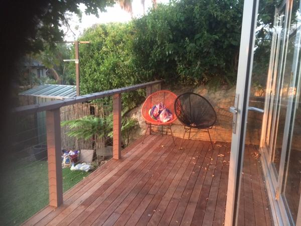 Housesitting assignment in Freshwater, New South Wales, Australia