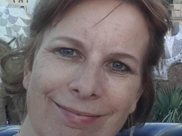 Dorte from Kastrup, Denmark